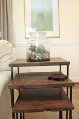 <h5>Nesting Tables</h5>