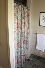 <h5>Custom Shower Curtain</h5>