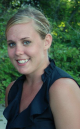 <h5>Kelsey Spicer - Manager, Richmond</h5>