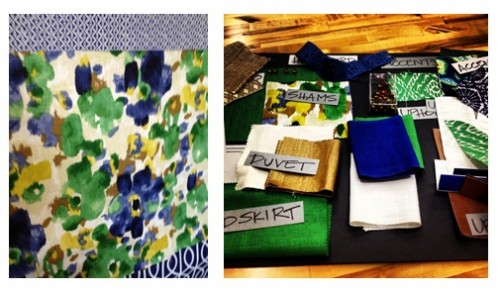 Design House: Fabric, Paint, and Accessories, Oh My!