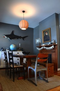 UFab Home Tour: Retrodermy Rowhouse