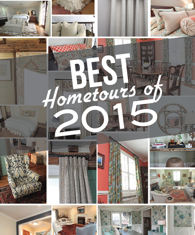 Best Hometours of 2015