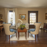 U-Fabulous Home Tour: Windsor Farms Finishings
