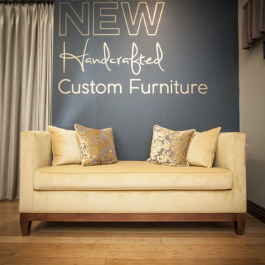 New Custom Furniture at U-Fab
